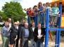 05-2016 Einweihung Kinderspielplatz Erikapfad