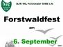09-2014 Forstwaldfest