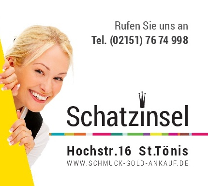 Schatzinsel-Website