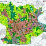 Flächennutzungsplan (FNP)