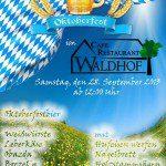 Oktoberfest_Waldhof