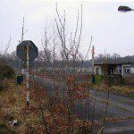 Kaserne Forstwald