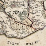 Urkarte-1827