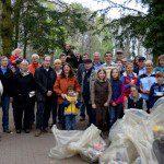 Die Bürgervereine bedanken sich bei allen Helfern