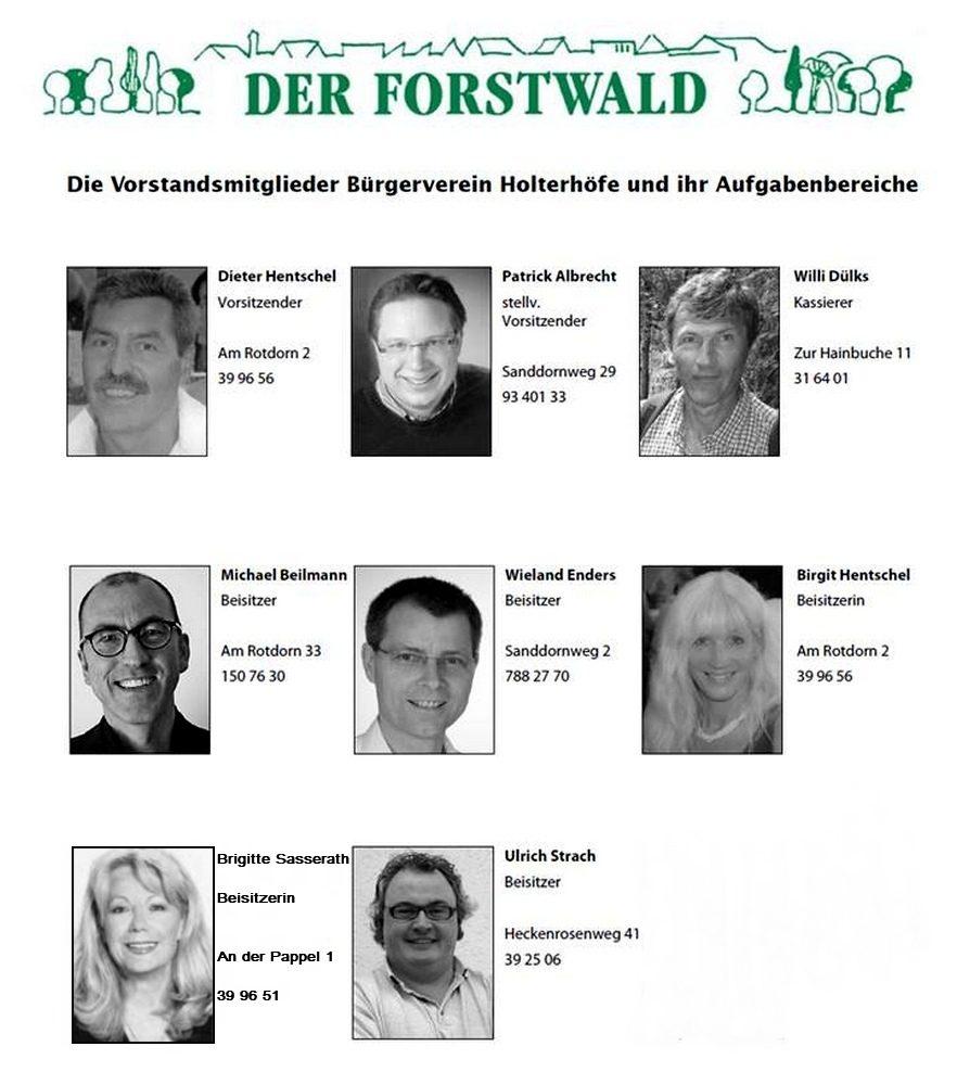 Vorstand BV Holterhöfe_FN