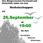 Plakat_Herbstschoppen 2014