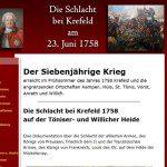 Schlacht bei Krefeld