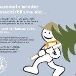 Tannenbaumzettel 2016